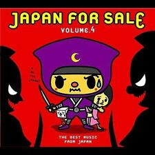 Japan for Sale 4, Various Artists, Good