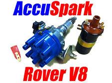 Range Rover Defender 3.5 3.9 V8 35D Distributeur & AccuSpark bobine électronique