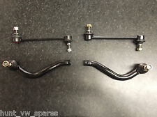 VW SEAT FORD STEERING TRACK ROD ENDS & ANTI ROLL BAR STABILIZER DROP LINKS