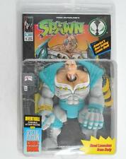 MCFARLANE TOYS 1994 SPAWN OVERTKILL ACTION FIGURE W/ SPECIAL EDITION COMIC BOOK