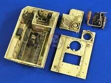 Verlinden 1/35 M113A1 APC Full Interior Set (incl. Engine) (Academy Tamiya) 2731
