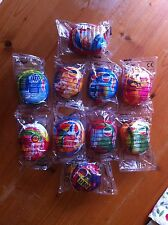 JUST £2 EACH -Kelloggs PLAYBALL Euros 2016 Ball Toys-7 x COUNTRIES TO PICK FROM