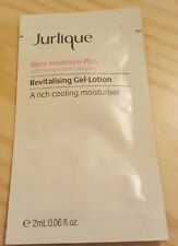 NEW JURLIQUE Rose Moisture Plus Revitalising Gel Lotion 2ml
