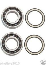 M40078/6901 Ceramic Bearings fit Mavic front hub:Ksyrium SLR,SLS,ES&Elite,Cosmic