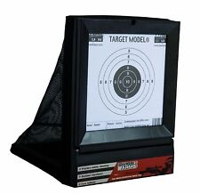 Airsoft Rete SHOOTING target BB SOFTAIR ARIA PLASTICA MORBIDA