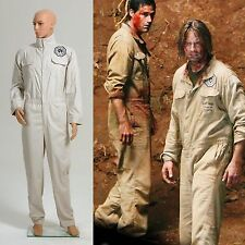 Lost Dharma Initiative Jumpsuit Costume Uniform*Custom Made*