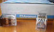 Aromat Matsushita HC2-H-AC115V 110/120V HC-Relay NEW