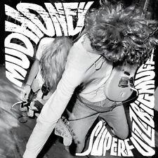 MUDHONEY Superfuzz Bigmuff LP NEW Vinyl Green River Pearl Jam Niravana Mark Arm