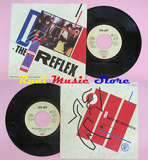 LP 45 7'' DURAN DURAN The reflex Make me smile 1983 germany EMI cd mc dvd