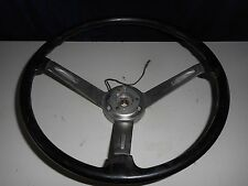 Alfa Romeo 1750 Spider, GTV & Berlina Steering Wheel