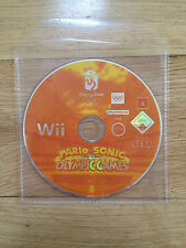 Mario and Sonic At The Olympic Games for Nintendo Wii *Disc Only*