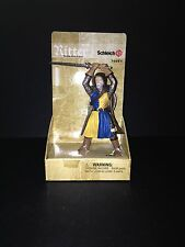 SCHLEICH - TWO HANDED SWORD KNIGHT - 70051