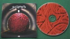 Guillemots Red inc Falling Out of Reach & Last Kiss + CD