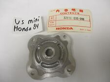 NOS Honda 1965 S65 Clutch Cover 22111-035-000