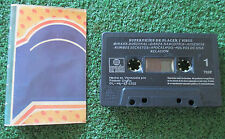 Latin New Wave VIRUS **Superficies de placer** VERY RARE 1987 CASSETTE Venezuela