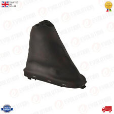 PARKING / HANDBRAKE GAITER FITS FORD FOCUS MK1 1998/04 98AB-A044L48-BD, BLACK