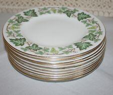 """Vintage Wedgwood Santa Clara Pattern 6"""" Diameter Tea Plates - 10 Plates"""