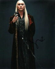 LEE PACE.. The Hobbit's Thranduil - SIGNED