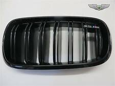 BMW X5 M F85 New Genuine Front Left M Performance Gloss Grille 51712354497
