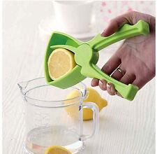 Utensilios cocina Desagüe goteo limón exprimidor Prensas Naranja exprimidor 572