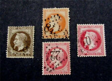 nystamps France Stamp # 28 // 36 Used $90