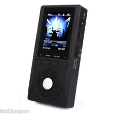XDUOO X10 HD Lossless 2.0 inch TFT LCD Music MP3 Player BLACK