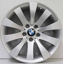18 inch Genuine BMW 7 Series 2010 model RUN FLAT alloy Wheels