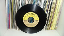 "THE TEMPTATIONS -STEVIE WONDER""YOU'VE GOT MY SOUL ON FIRE-JESUS CHILDREN.."" 7""JB"