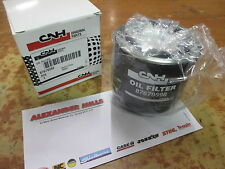 CASE IH GENUINE ENGINE OIL FILTER - STEYR, CASE IH FARMALL JX TRACTORS 87679598