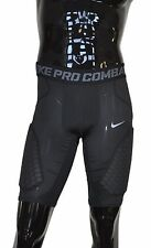 Nike Pro Combat Hyperstrong Dri-Fit Compression Football Shorts Black Large L