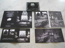 Like Desolate Like True-Don't Worry... Die Happy A5 DIGIBOOK CD 50 copies NEW+++