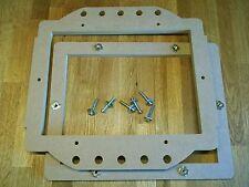 Ersatzspannrahmen für Tiefziehgerät Tiefziehen Kunststofftiefziehen Z 28