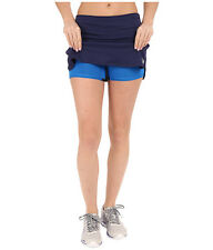 NWT The North Face Kicking Dust Skirt women's XL Regular Patriot Blue running