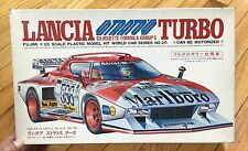 LANCIA STRATOS TURBO MARLBOR0 1/20 MODEL KIT FUJIMI JAPAN