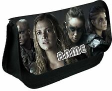 THE 100 #1 PERSONALISED PENCIL CASE