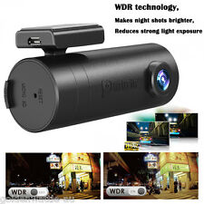 Mini Full HD 1080P Camera WIFI Car DVR Vehicle Digital Video Recorder G-sensor