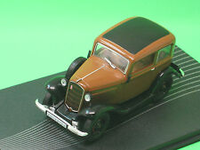 Opel P4 1:43 Ixo Opel-Collection Vorkriegsmodell Oldtimer Modellauto