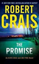 Elvis Cole: The Promise by Robert Crais (2015, Hardcover, Large Type)