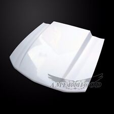 "2007-2009 FORD MUSTANG SHELBY GT500 3"" COWL STYLE FUNCTIONAL RAM AIR HOOD"