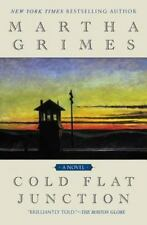 Cold Flat Junction (Emma Graham Mysteries)