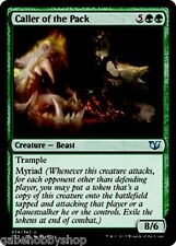 CALLER OF THE PACK Commander 2015 Magic MTG cards (GH)