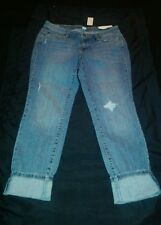 NWT Women's Jeans Size 8