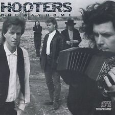 CD One Way Home - Hooters