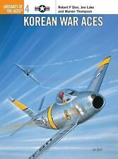 Korean War Aces Aircraft of the Aces