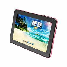 """9"""" inch Android 4.4 KitKat Tablet PC Quad Core 8GB Dual Camera Wi-Fi NEW"""