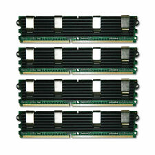 16GB Kit (4x4GB) DDR2 800MHz ECC FB DIMM for Apple Mac Pro 8 Core