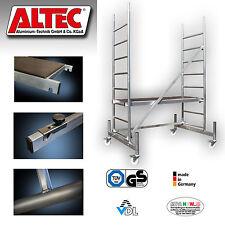 ALTEC échafaudage roulant en aluminium Rollfix 300