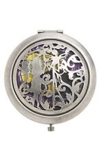 Disney The Nightmare Before Christmas Cut Out Compact Mirror Gift New With Tags!