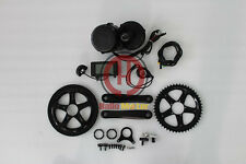 BBS01 36V 250W 8fun Bafang Mid Drive Motor Electric Bicycle Conversion Kit