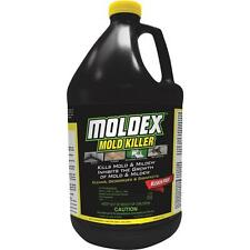 4-Moldex 1 Gal Ready-To-Use EPA Cleaner Disinfectant Sanitizer Mold Killer 5520